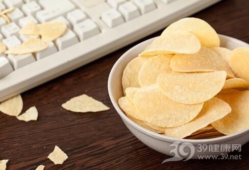3类零食影响孩子智力,慎吃