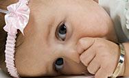 婴儿能不能戴银饰?