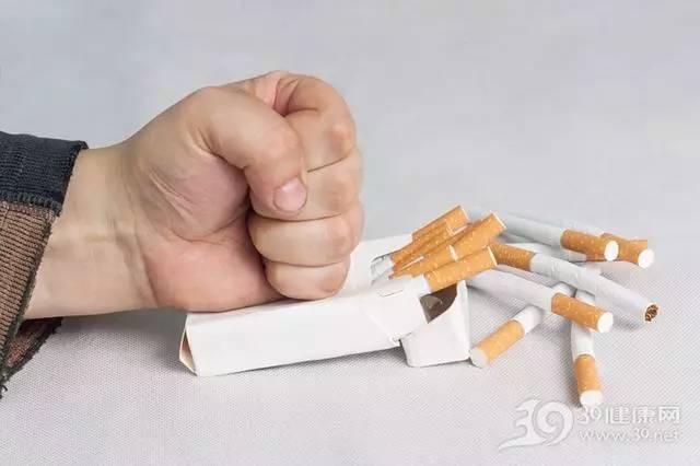 男人戒烟后,身体这4个部位将大不同!