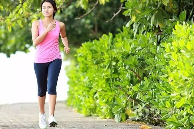 神奇10大减肥小运动 快速甩掉肥肉