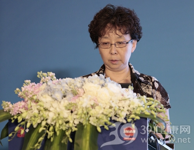 北京协和医院内分泌科主任邢小平教授