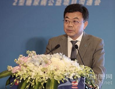 北京医院内分泌科主任郭立新教授