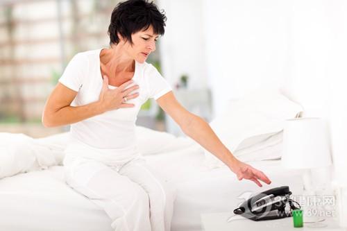 乳腺癌的早期症状