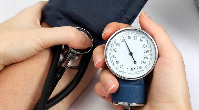 低血压的这5大危害影响健康