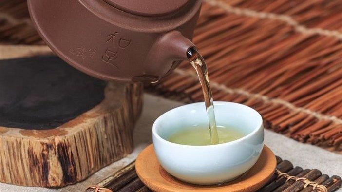 喝茶养生 试试延年益寿的8款茶饮