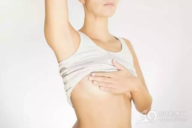 八成女性患有乳腺结节 别谈结色变