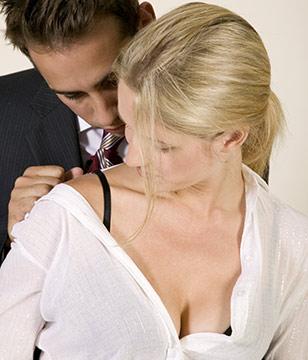 这些方法可以有效缓解经期乳房胀痛
