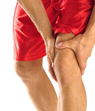 四招护腿方法 恢复老人腿活力