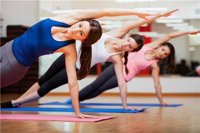 青年 女 运动 健身 瑜伽_24382136_xxl_副本1