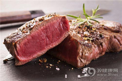 吃红肉能降低女性抑郁风险