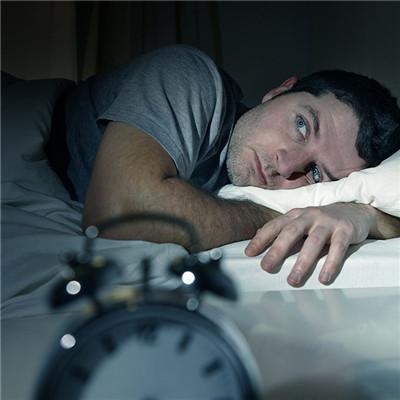 上班族失眠难题如何解决?