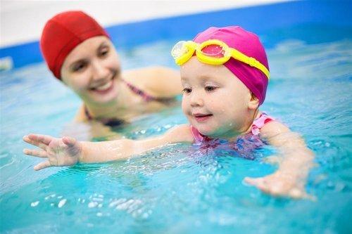 儿童游泳有哪些好处?儿童几岁开始学游泳最好?