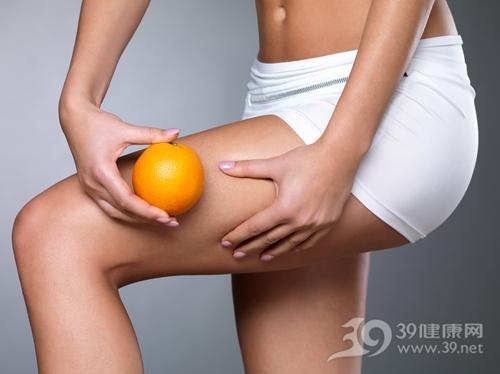 青年 女 大腿 橙子 橙皮纹 皱纹 橘皮纹_16300949_xxl
