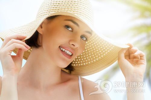 女性经期不防晒更容易长斑?夏季防晒注意这些细节