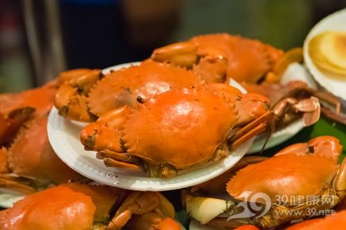 秋季吃螃蟹正当时,孕妇能吃螃蟹吗?
