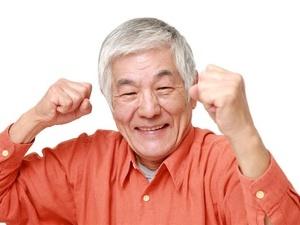 白发染黑竟可致癌?多吃这些可减少白发
