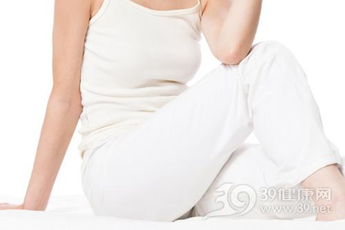白带异常增多要警惕宫颈炎