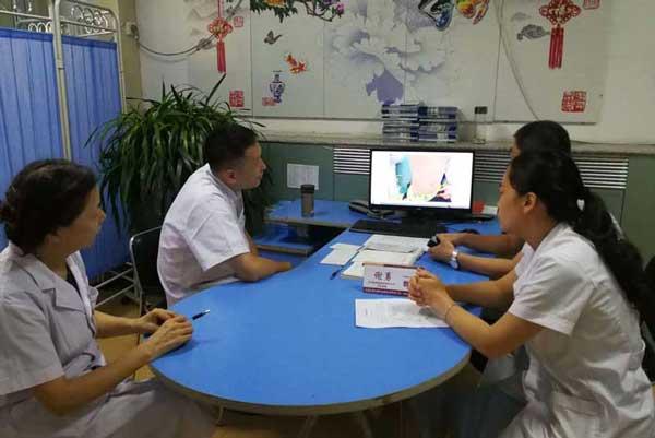 北京协和医院专家坐诊-(1)