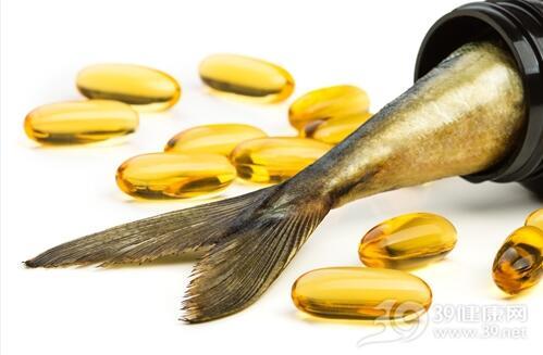 女性绝经后吃点鱼油可防乳腺癌