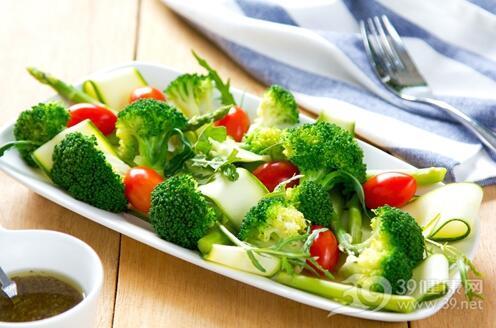 常吃10种食物有益心脏健康