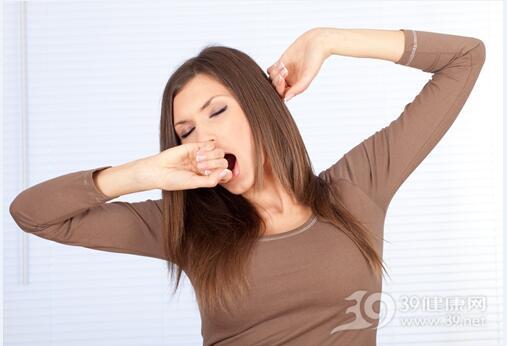 女性睡眠不好让你长胖又变丑