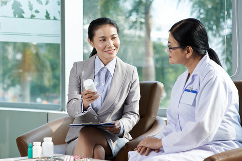 《岭南健康大讲堂》149期:中医药与精准医疗的完美结合