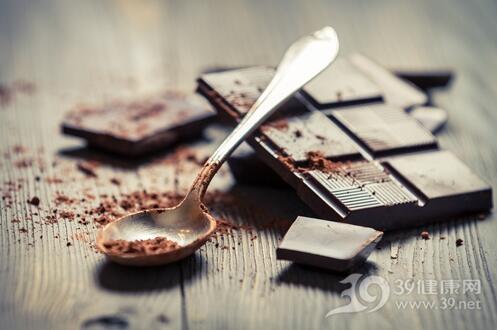 宝宝能吃巧克力吗?3岁以下最好别吃