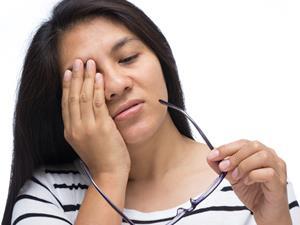 早起眼屎多可能是4类疾病在作怪