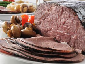 男人40岁后吃太多肉对前列腺不好