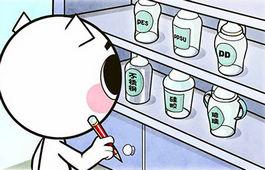 宝宝胀气呛奶中耳炎,竟因选错奶瓶