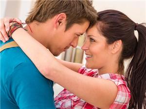 男人最喜欢的5种婚姻状态