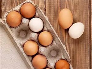 鸡蛋中加一物营养翻倍