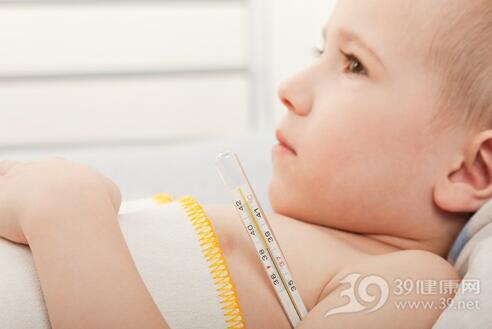 给孩子使用退热贴小心皮肤过敏