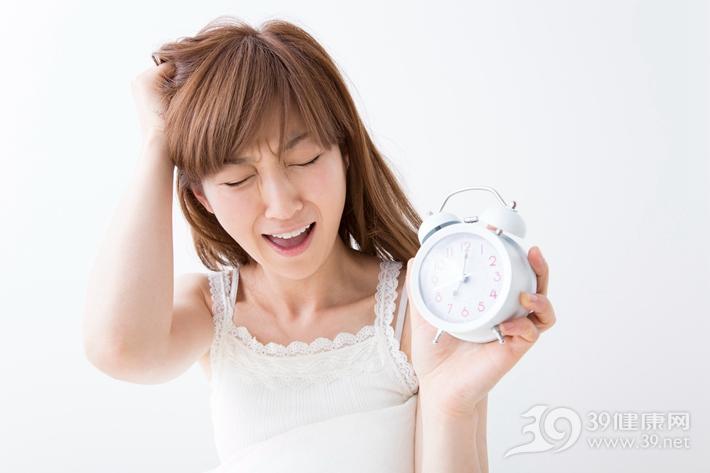 睡得瘦瘦的!长期睡眠不足会让你发胖。你还敢熬夜吗?
