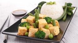 豆腐吃多了会得肾结石?