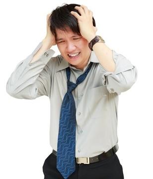 长期处于慢性压力下的你 真的还好么?