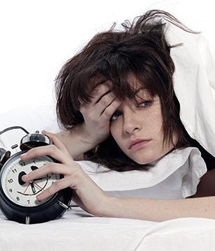 每周睡多久有减肥的效果