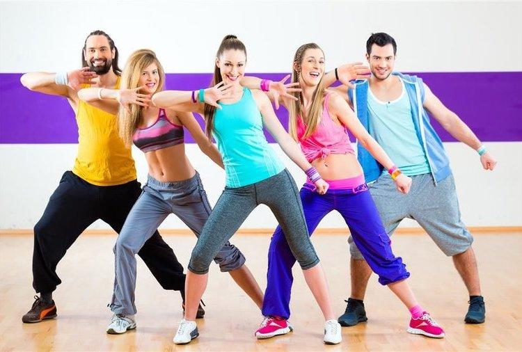 """去健身房做哪些运动最减脂?给你推荐4款""""王牌""""器械"""
