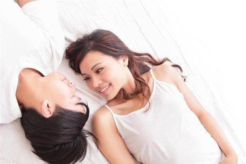 女人房事有度可防妇科病,8种状况应防止同房