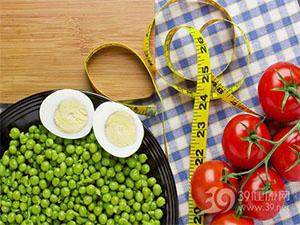 减肥食谱 一日三餐这样吃瘦下来没问题