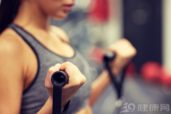 长期不运动的人该如何锻炼?