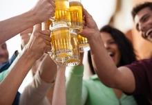 每天三杯酒诱发肝癌?