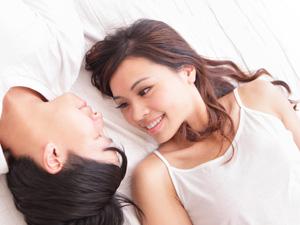 哪种姿势更容易受孕?性生活后平躺一会儿