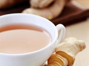 女性常喝3种茶可缓解痛经