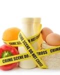 青少年吃什么食物最能补钙?