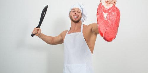 减掉1kg肥肉到底要多久?