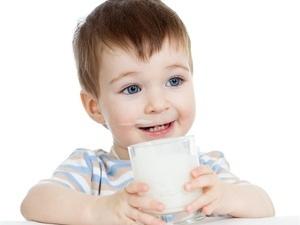 幼儿期喂养