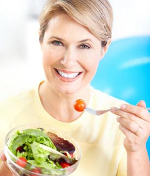 女性最需要的三种蔬菜