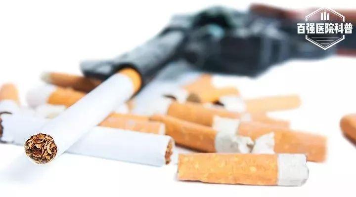戒烟难?中国最好的医院教7招