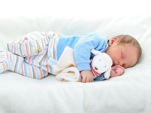 宝宝不喜欢睡觉怎么办?做好5件事让孩子睡好觉
